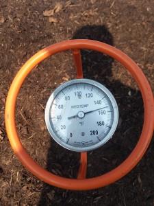 Compost-Temperature-Testing