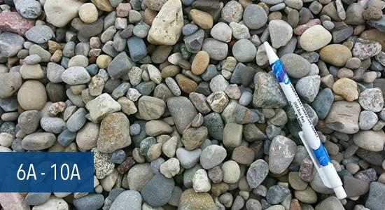 6a-10a Stone