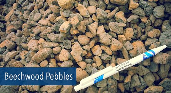 Beechwood Pebble Stone