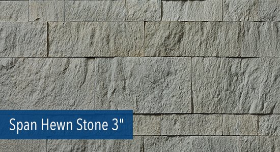 Span Hewn Stone 3
