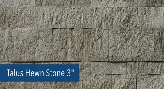 Talus Hewn Stone 3