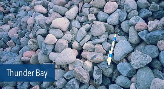 Thunder Bay Stone